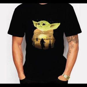 Star Wars Baby Yoda T-Shirt